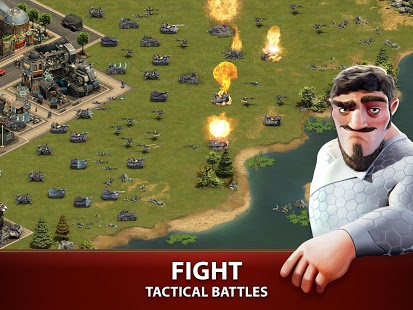 Forge of Empires: Ultimate Military Guide | BattleCenter